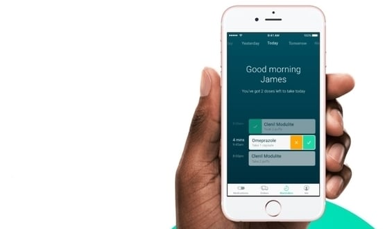 Prescription ordering app Echo snapped up by McKesson UK