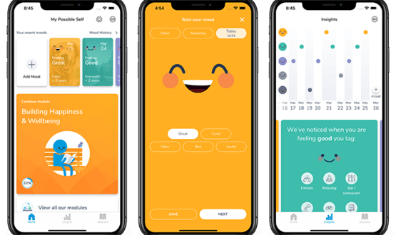 NHS commissions mental health support app for Londoners