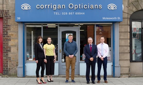 Optometrists to see benefits of NIECR expansion by Orion Health