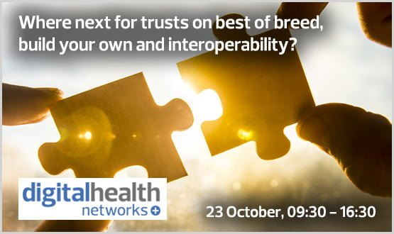 Where next for trusts on best of breed, build your own and interoperability?