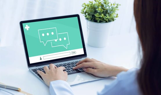 Lack of funding fuels doubt outpatient appointments will become digital