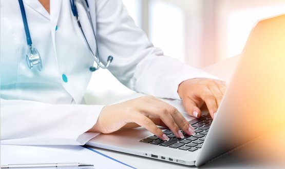 Digital services 'no substitute' for GPs but will aid patient access