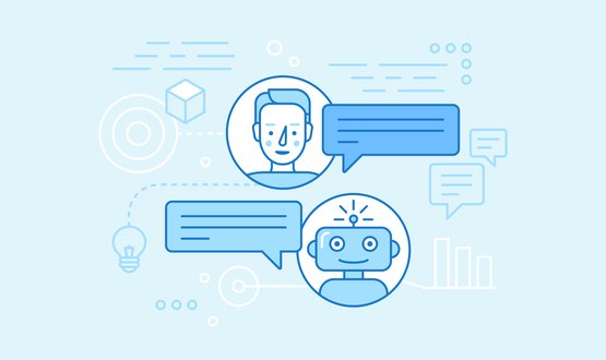 How chatbot technology can open up the world of published data