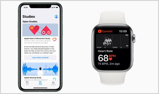 Apple to launch research app to allow users to privately submit health data