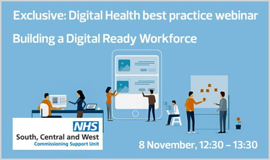 Webinar: Building a Digital Ready Workforce – Health Informatics Career Pathways Project