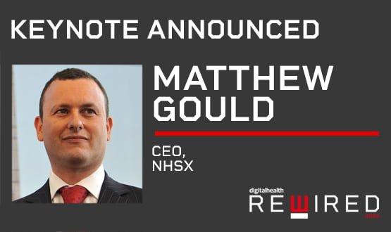 Matthew Gould - Rewired Speaker