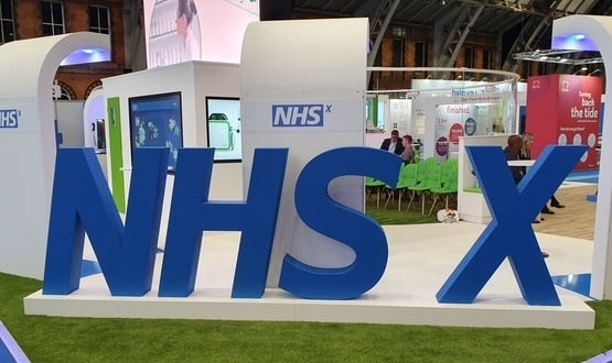 NHSX working with tech firms to help connect people during Covid-19