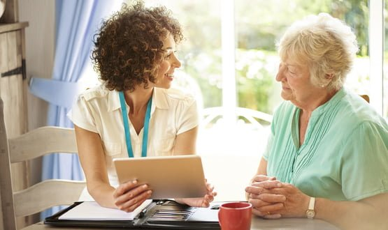 New standards for key health and social care information published
