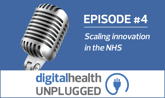 Digital Health Podcast: Accelerator programmes and adopting innovation
