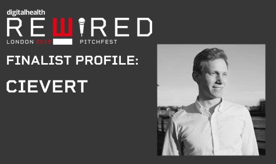 Digital Health Rewired Pitchfest 2019 finalist profile: Cievert