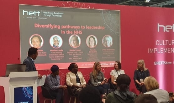 Diversity in digital health 'is a matter of patient safety'