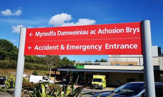 NHS Wales to receive £50m digital reboot in long-needed IT overhaul