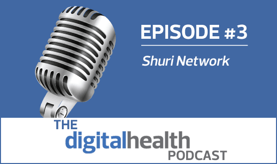 Digital Health Podcast: The Shuri Network on diversity in digital health