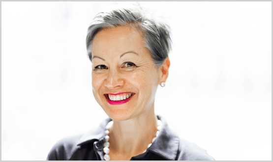 Rewired keynote Jacqueline de Rojas talks technology and silver bullets