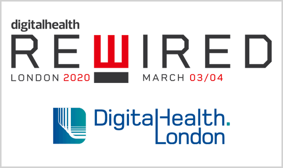 DigitalHealth.London unveiled as new official partner for Rewired
