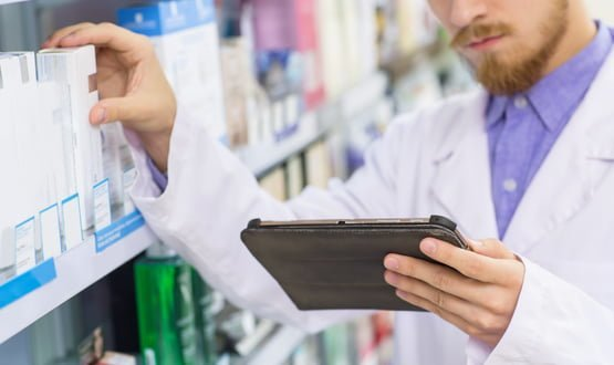 Government pledges £26m to upgrade digital prescribing systems