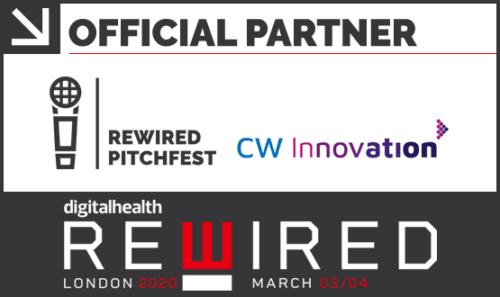 Rewired 2020 Partners - CW Innovation