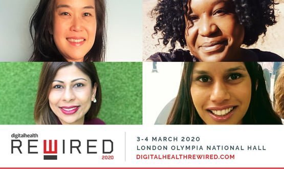 Inspirational Shuri Network back with a bang at Rewired 2020
