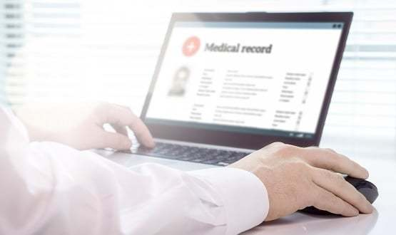 NHS 'risks repeat of care.data in talks to commercialise medical records'