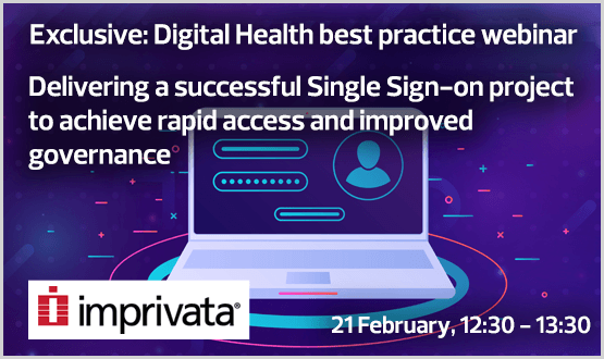 Webinar: 	Delivering a successful Single Sign-on project to achieve rapid access and improved governance