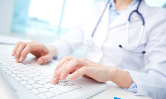 Use of digital NHS service soar throughout 2020 due to Covid-19
