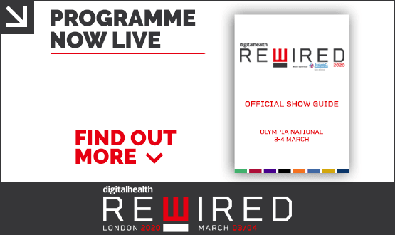 Excitement builds for Rewired 2020 as packed programme is published