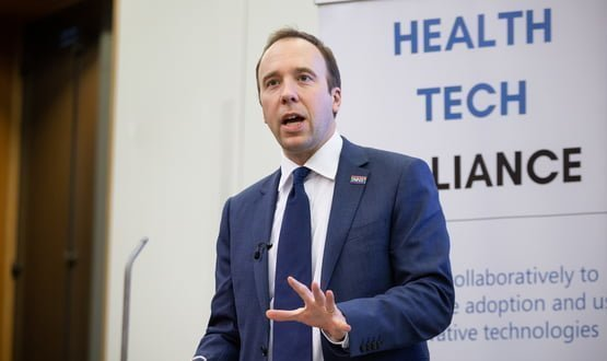 NHS workforce needs tech innovation just as much as patients