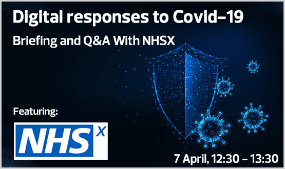 Digital Responses to Covid-19 Briefing and Q&A