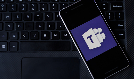More than 65 million Microsoft Teams messages sent since NHS rollout