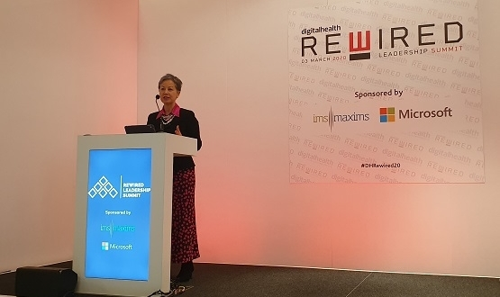 TechUK president: Diversity in tech will underpin the future of the NHS