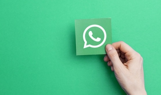 Clinicians told they can use WhatsApp to share data in face of Covid-19