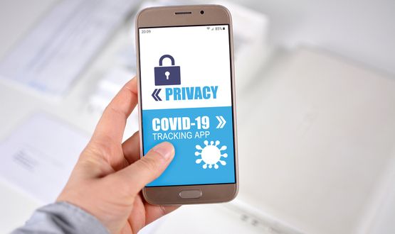 Privacy measures need to be in place if contact-tracing apps are to work