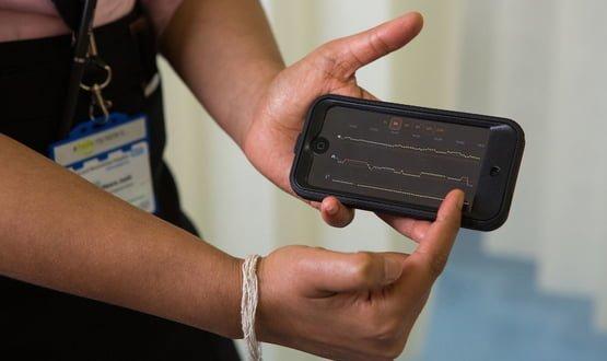 Digital sensors implemented at Heathrow quarantine facility