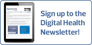 Sign up to the Digital Health Newsletter!