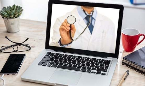 Further suppliers for online primary care services during Covid-19 revealed