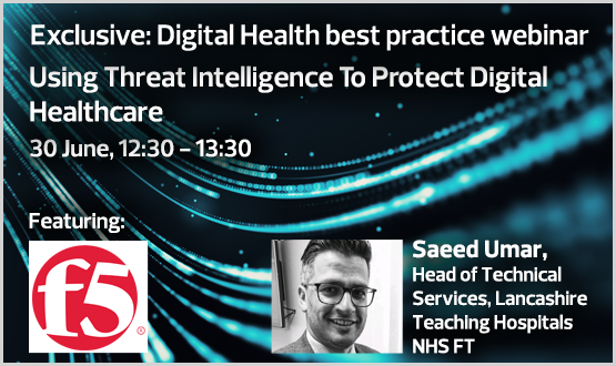 Using Threat Intelligence To Protect Digital Healthcare