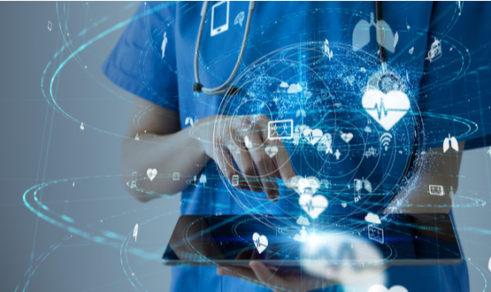 "NHS organisations facing ""significant"" digital transformation challenges"