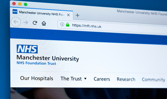 Manchester University NHS FT seals the deal with Epic for EPR solution