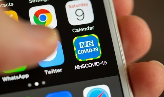 Timeline: What happened to the NHS contact-tracing app