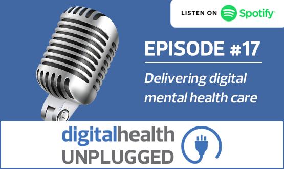 Digital Health Unplugged: Delivering digital mental health care