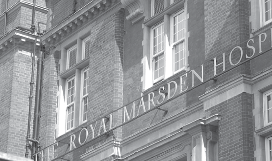 Electronic document management system helps Royal Marsden become truly paper-free