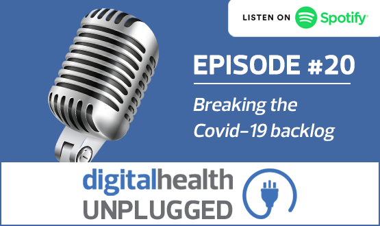 Digital Health Unplugged: Breaking the Covid-19 backlog
