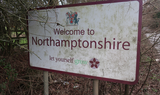 Northamptonshire picks Graphnet for integrated care record