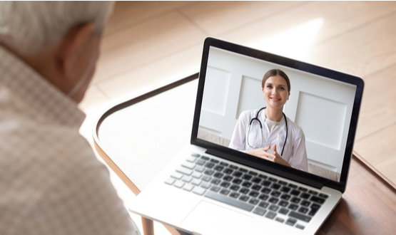 £75m tender launched for online and video consultations