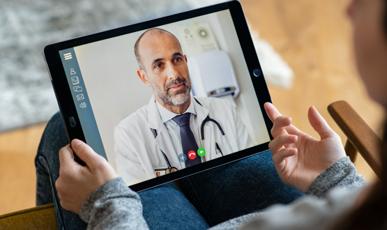 Top tips for successfully delivering stroke telemedicine services