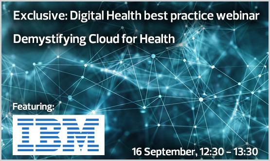 Demystifying Cloud for Health