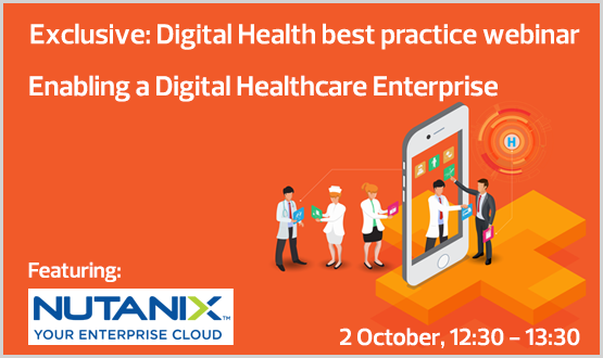 Enabling a Digital Healthcare Enterprise