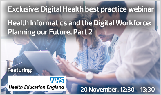 Health Informatics and the Digital Workforce: Planning our Future, Part 2