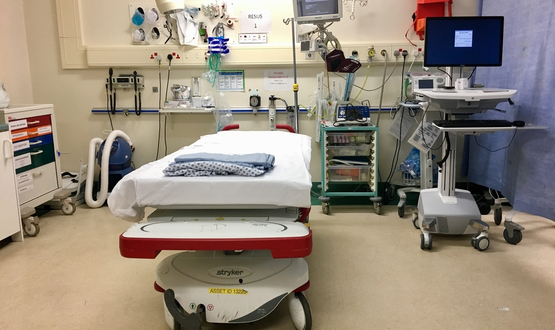Another view: of resetting the GP practice and A&E