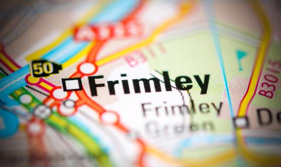 Frimley Health